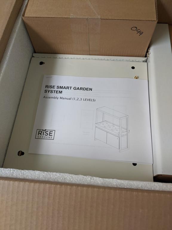 Big Garden Box